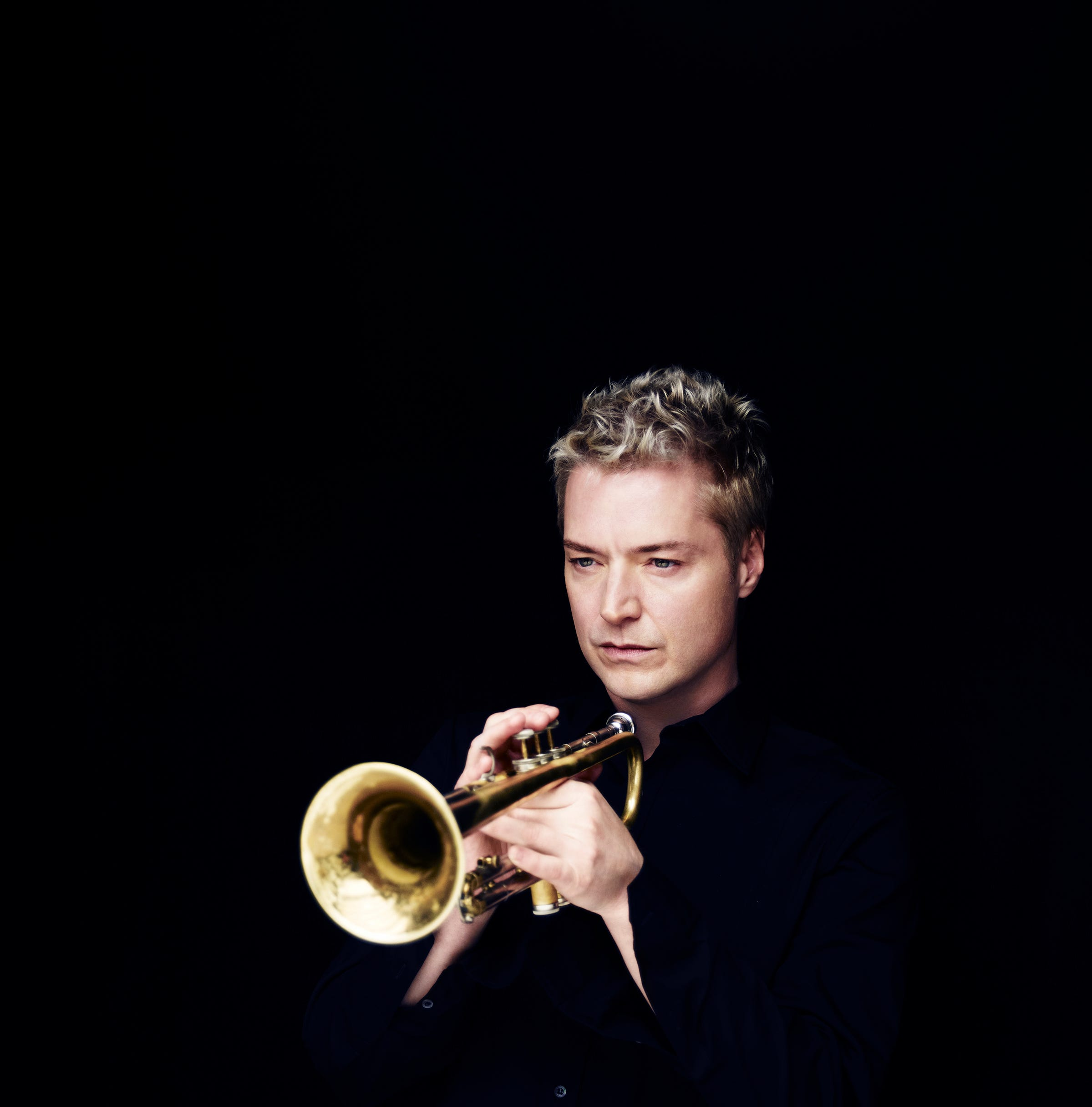 Chris Botti at UPAC: A command of the trumpet descends on Kingston