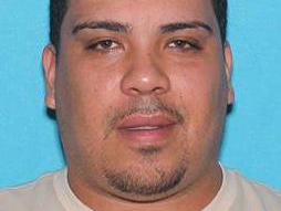 Jhon Fuentes-Ventura is wanted for failure to appear at a call of the list. He is charged with theft. Call the Franklin County Sheriff's Office at 717-261-3877.