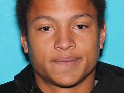 Montez Martin is wanted for failure to appear in Central Court. He is charged with terroristic threats. Call the Franklin County Sheriff's Office at 717-261-3877.