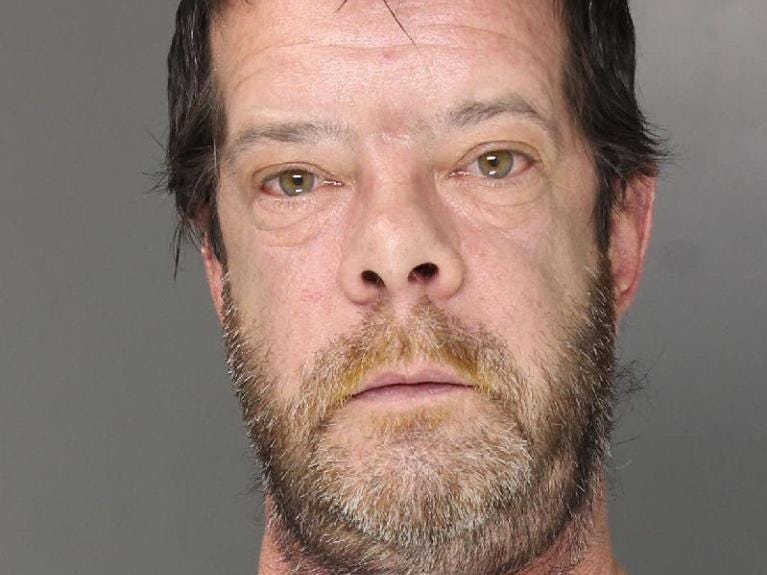 John Ford is wanted for failure to appear at a call of the list. He is charged with DUI. Call the Franklin County Sheriff's Office at 717-261-3877.