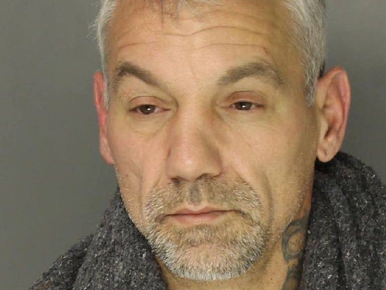 Michael Bernhisel is wanted for failure to appear in Central Court. He is charged with retail theft. Call the Franklin County Sheriff's Office at 717-261-3877.