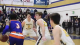 Mars held on for a 60-59 victory against York High in the second round of the PIAA Class 5A boys' basketball tournament Tuesday, March 12, 2019.
