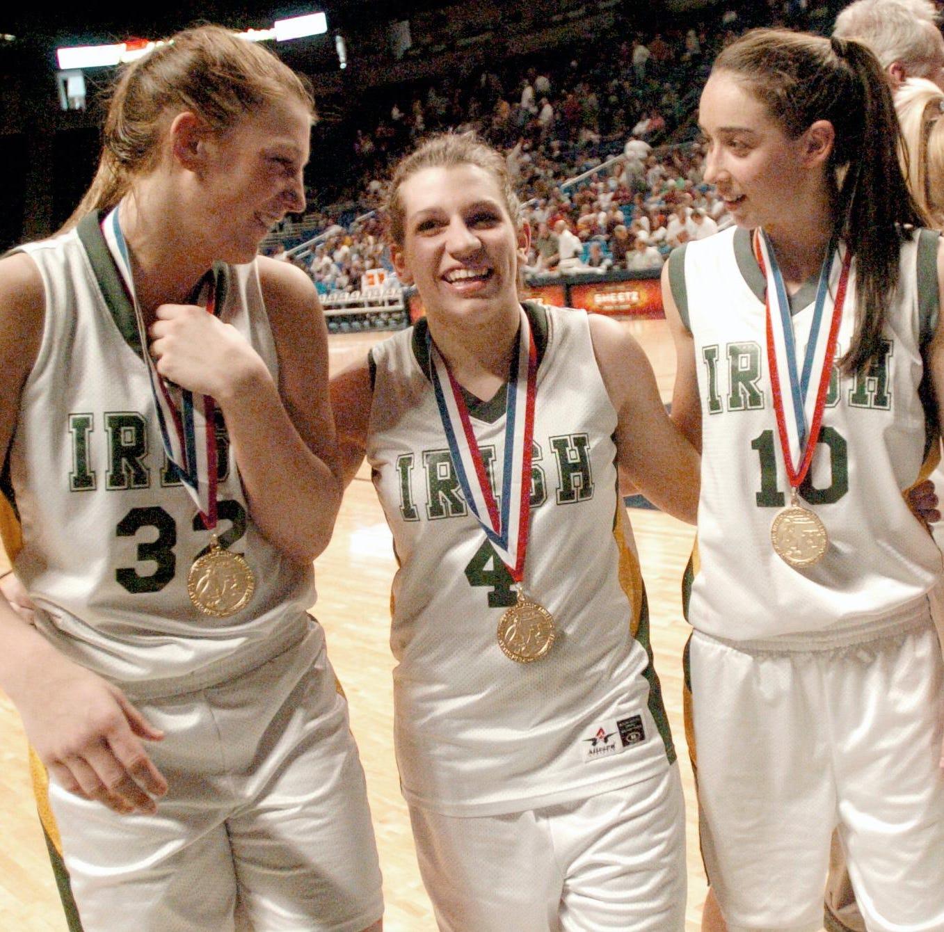 Lancaster Catholic girls set Pa. record, breaks mark previously held by York Catholic
