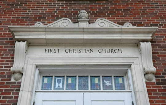 The Disciples of Christ will mark the 137th anniversary of First Christian Church of San Angelo this May.
