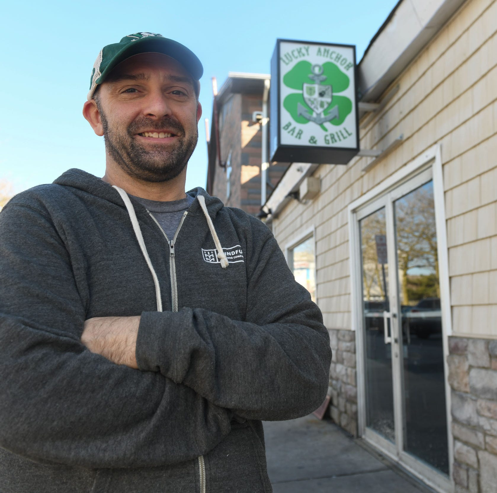 Ocean City gaining new beach bar with an 'Irish twist'