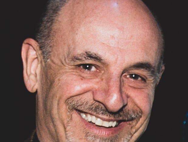 Bill Goehring