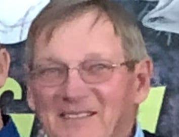 Dwayne Beck