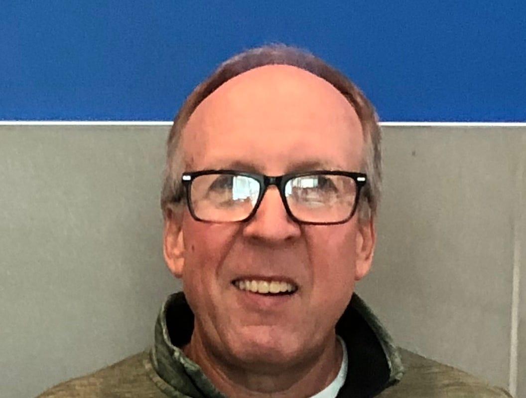 Craig Stehly