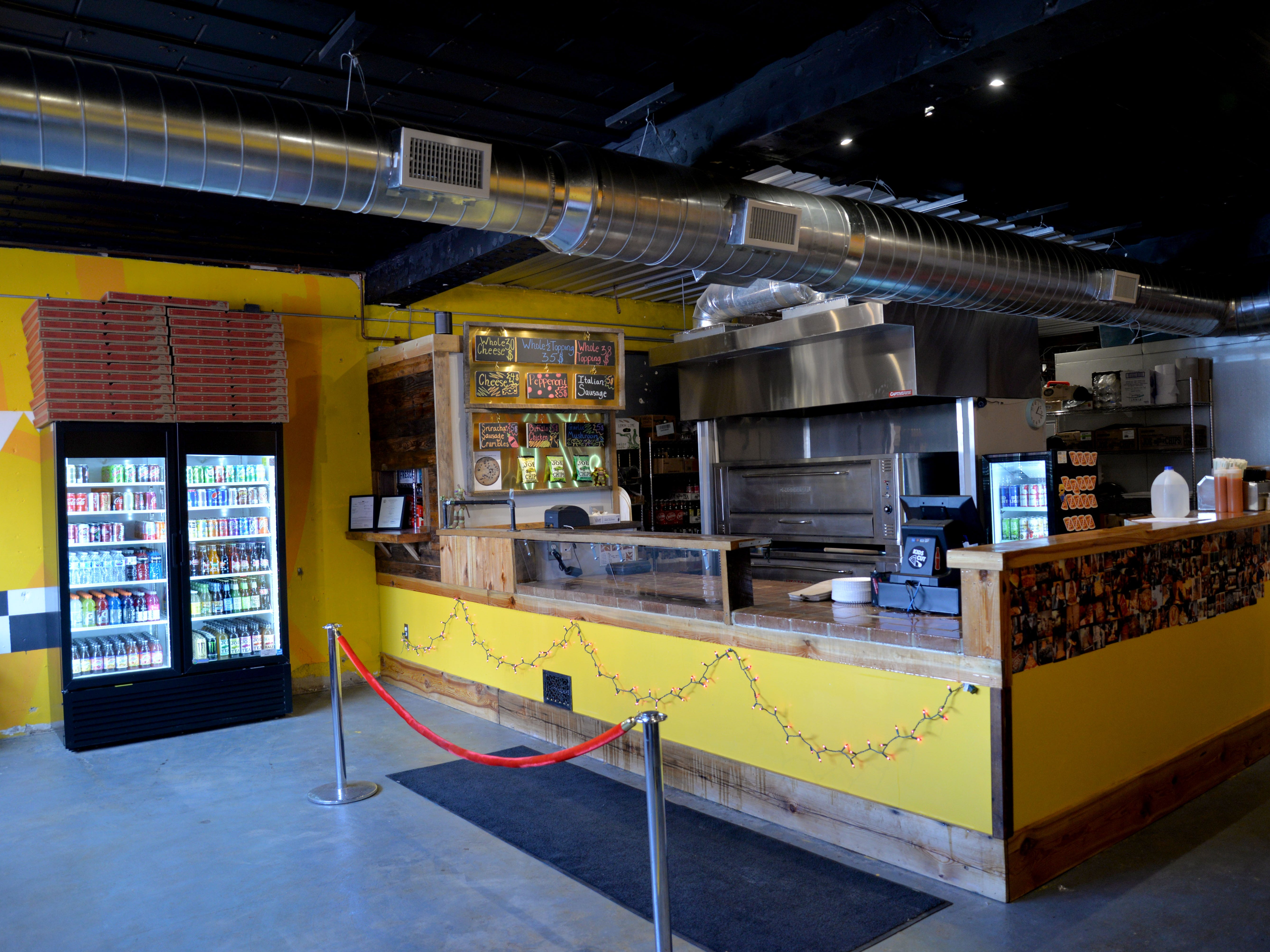 Benny Stivale's, a new Benny's Pizza restaurant, will open on Waynesboro's Main Street in its downtown. The pizza restaurant, which has 19 different locations owned by several partners, serves up 28-inch pizzas and pizza by the slice.