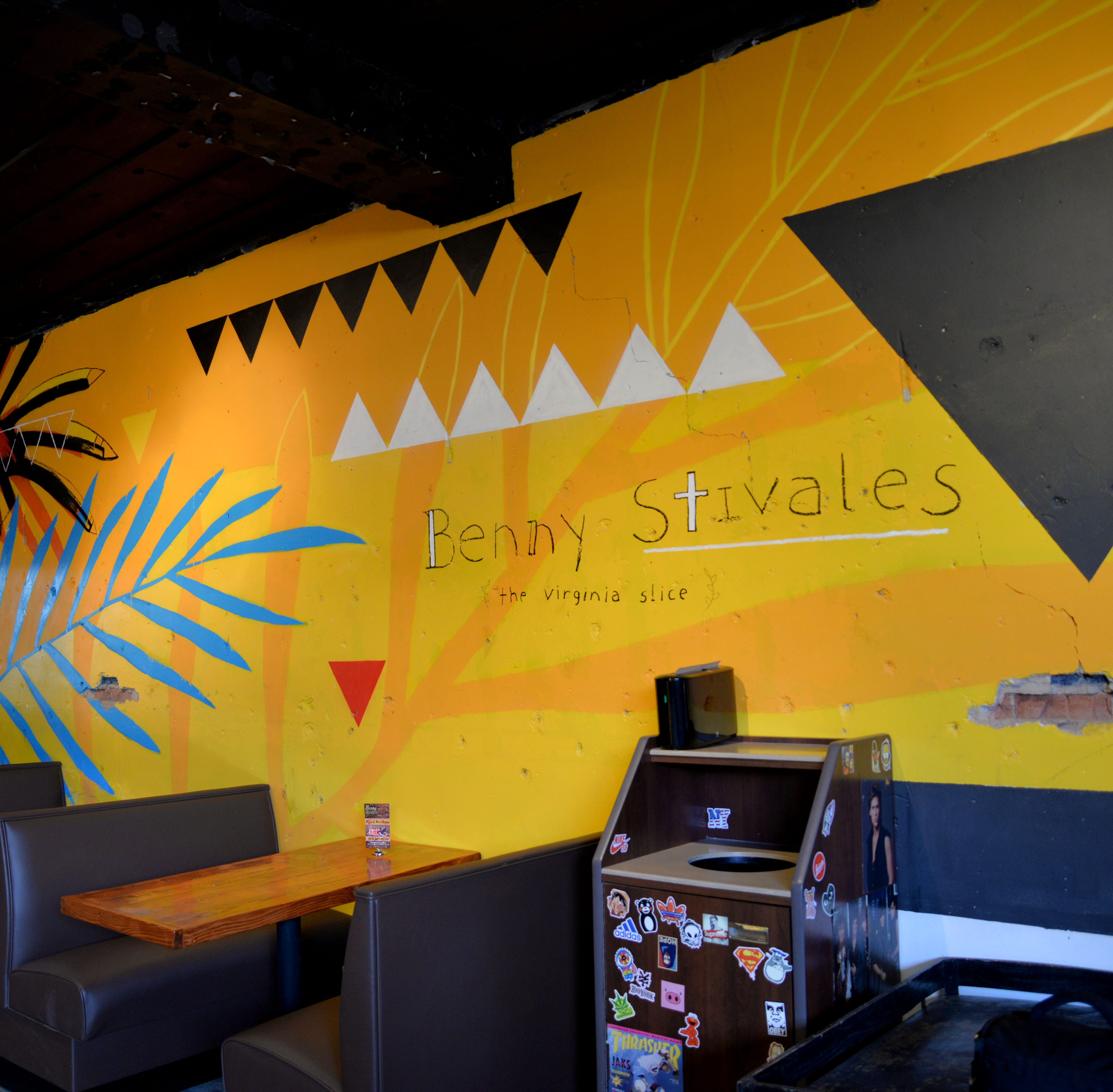 Benny's Pizza to open in Waynesboro on Pi Day; bringing 28-inch pizzas to the area