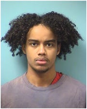 Abdirahman Ahmed Aden, 21, of St. Cloud is charged with felony criminal sexual conduct by force or coercion.