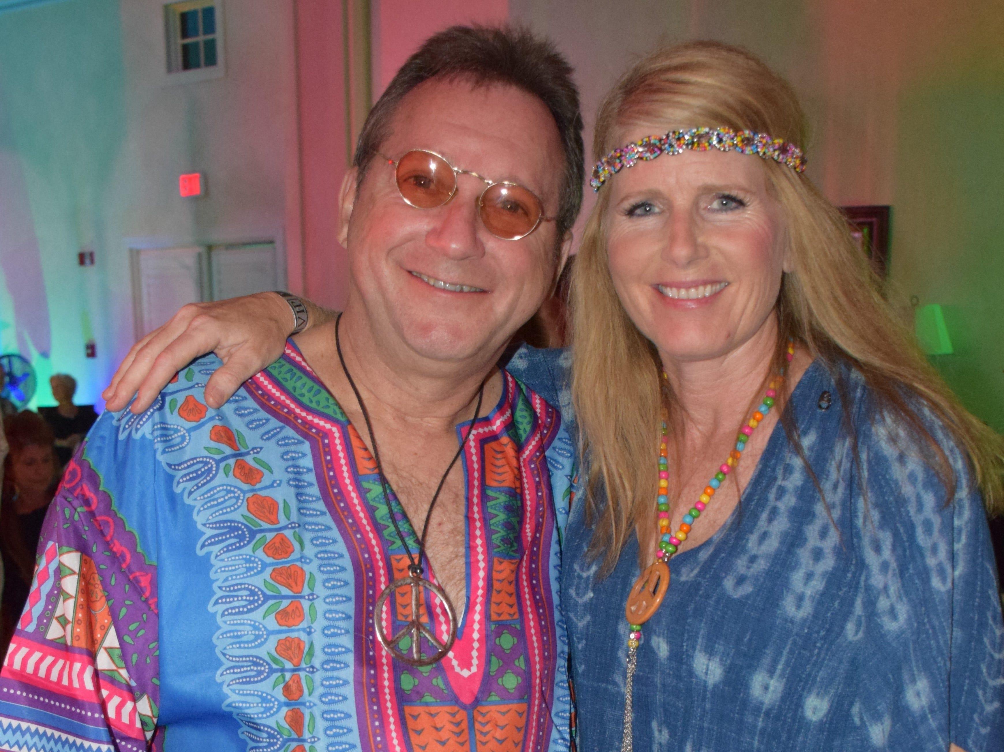 Dr. Harold & Lianne Cordner