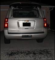 Port St. Lucie police are looking for the person who shot out several car windows Monday and Tuesday.