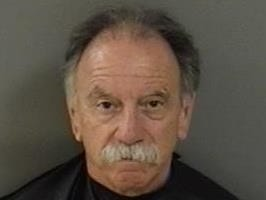 Philip Peter Altavilla, 69, of Indian River Shores, charged with soliciting prostitution