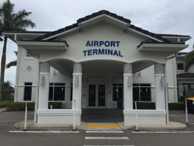 Corporate Air wants to build a customs facility at the Vero Beach Regional Airport.