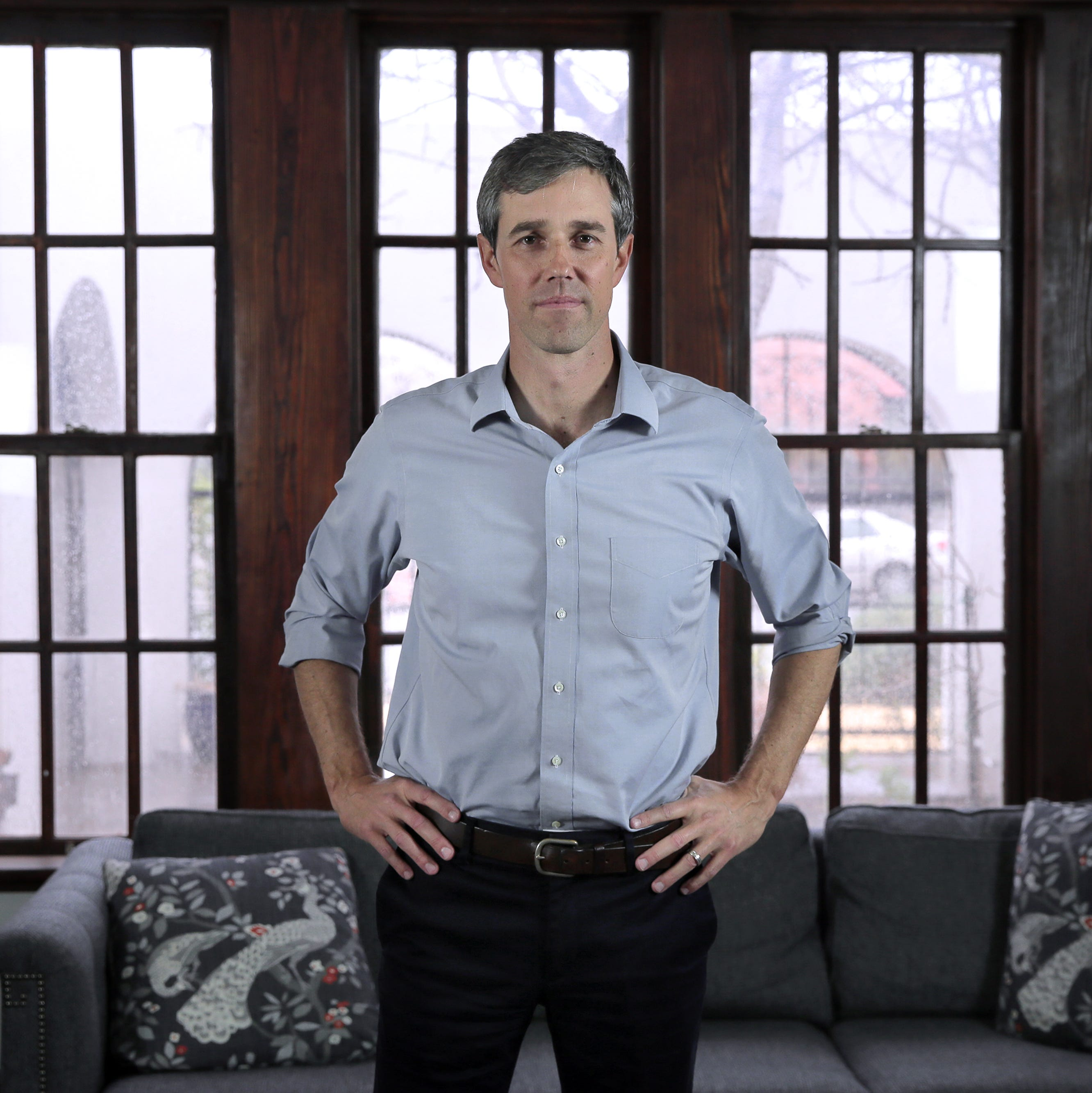 GOP calls Beto O'Rourke 'America's nightmare' after he announces 2020 presidential run