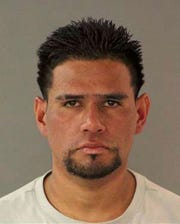 This photo from the San Jose Police Department shows Carlos Eduardo Arevalo Carranza. Authorities in Northern California are criticizing so-called sanctuary policies they say prevented federal authorities from detaining Carranza who is in the country illegally before he allegedly killed a woman inside her home.