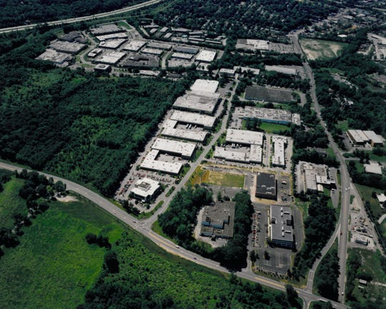 Robert Martin Company is buying back  the Cross Westchester Executive Park in Greenburgh, which the company developed and sold to Mack-Cali in 1997.