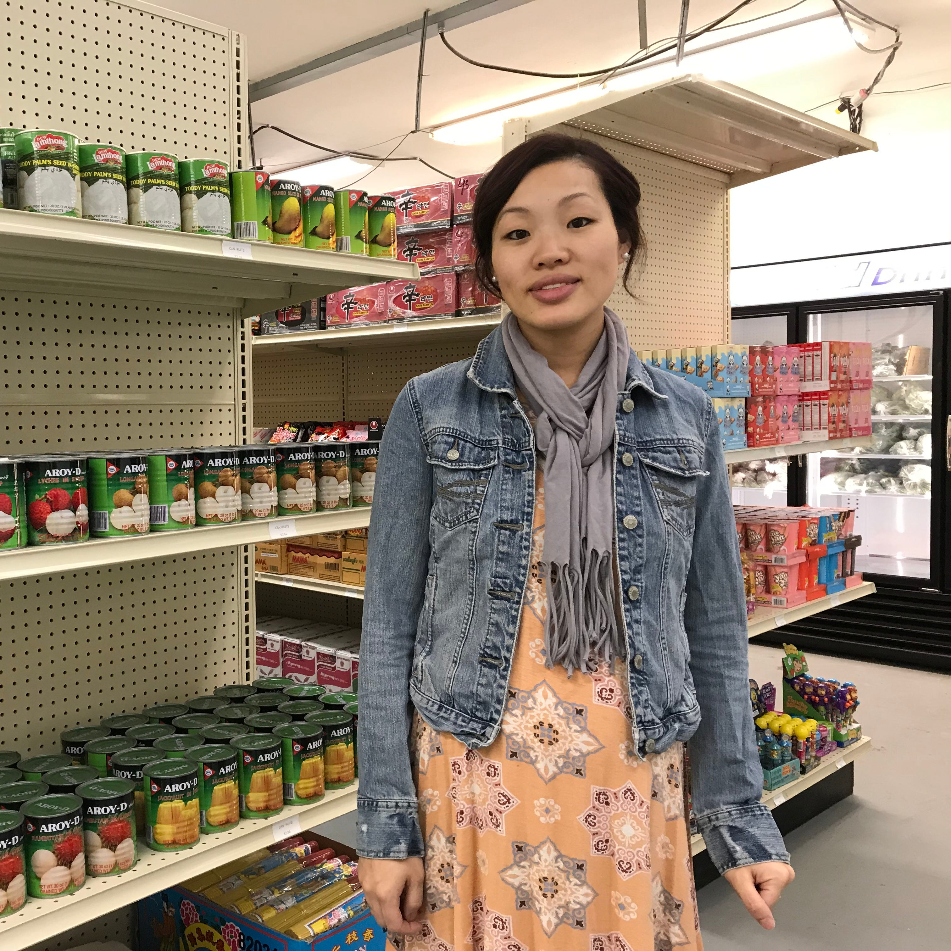 Loyal-Phant Market offers traditional Asian foods in Wisconsin Rapids