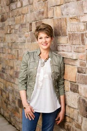 "Jennifer Rothschild, the author of 14 books and Bible studies and featured on the ""Today Show,"" ""Dr Phil,"" ABC's ""Good Morning America"" and the"" Billy Graham Television Special."" will be a featured speaker at First Baptist Church's Fresh Grounded Faith event March 29 and 30.."