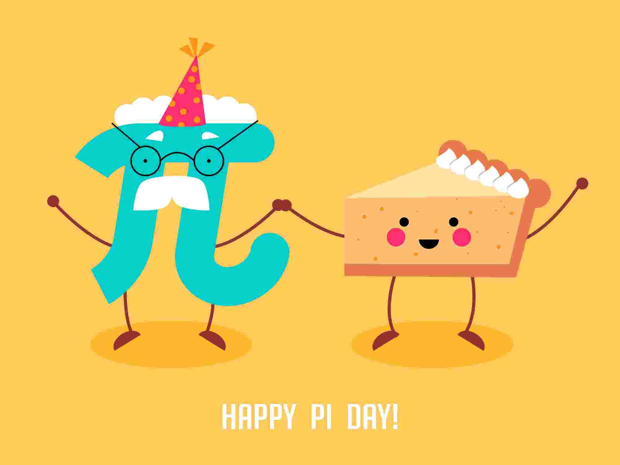 10 surprising facts about Pi Day (March 14)