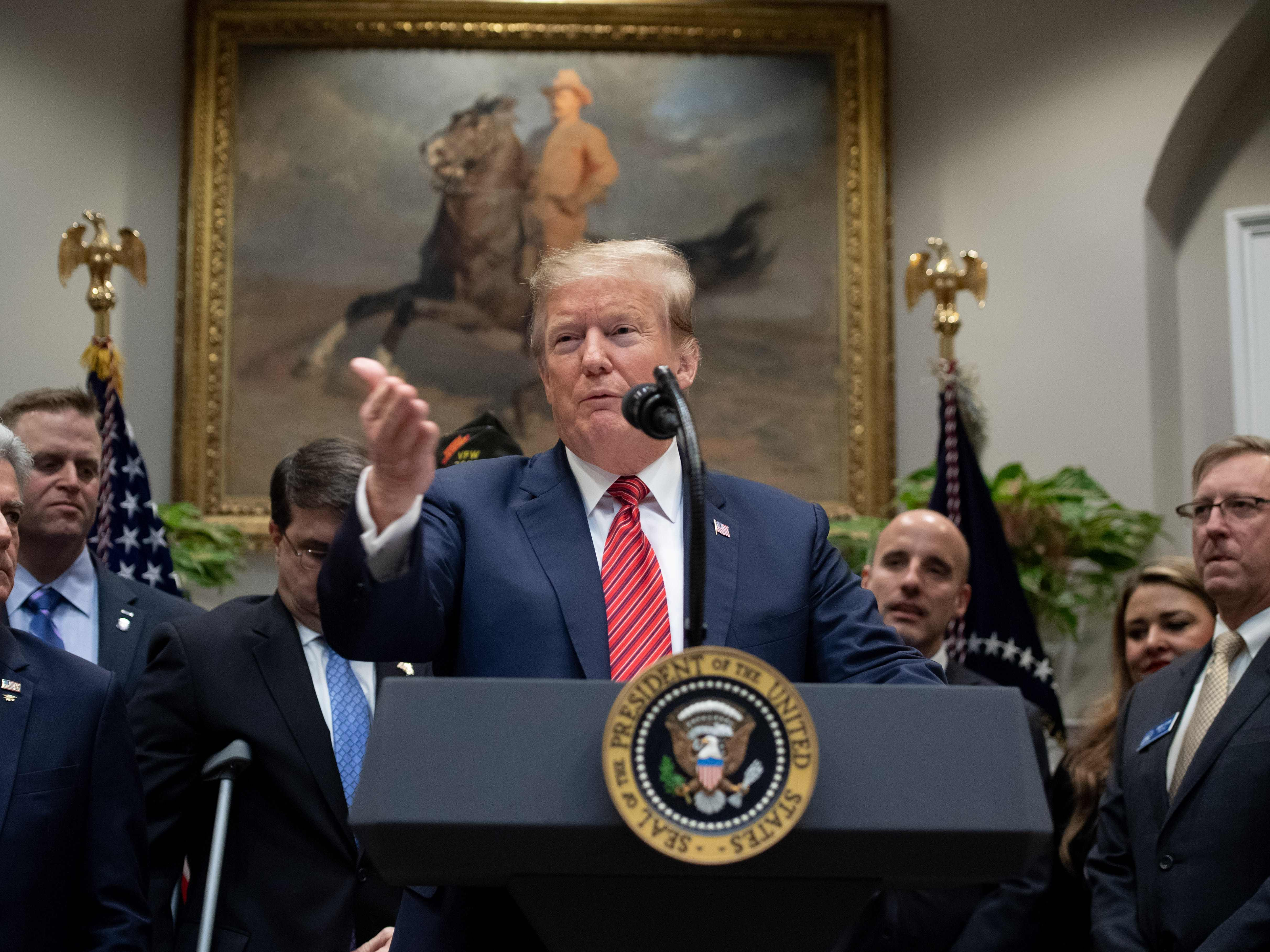 Peter Navarro: President Trump's trade policies make great strides