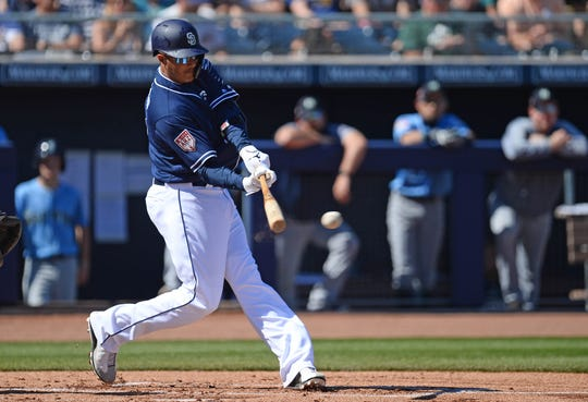 After a long wait in the off-season, free agent Manny Machado finally signed with the Padres for $300 million over 10 years.