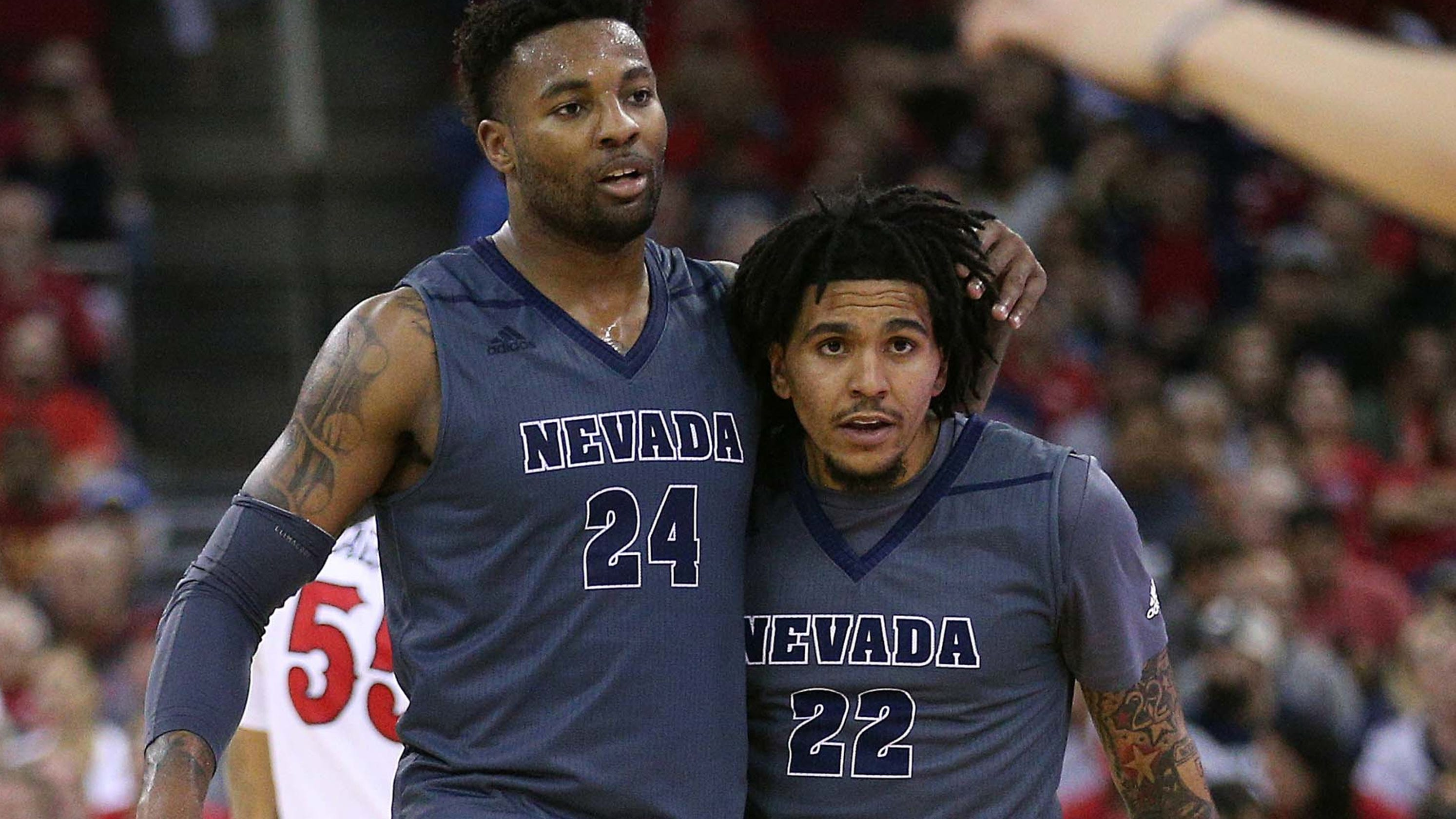 March Madness: Nevada and transfer-heavy roster can make