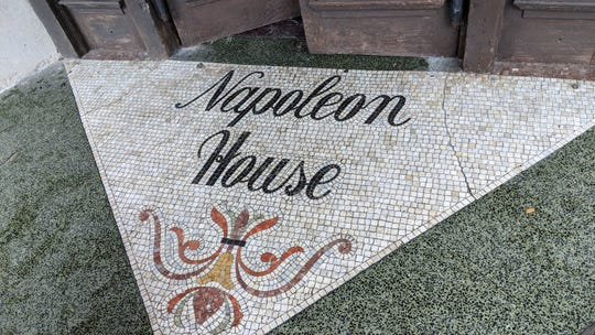 Whether you're visiting for the history or a muffuletta sandwich, Napoleon House is a landmark worth exploring in New Orleans' French Quarter.