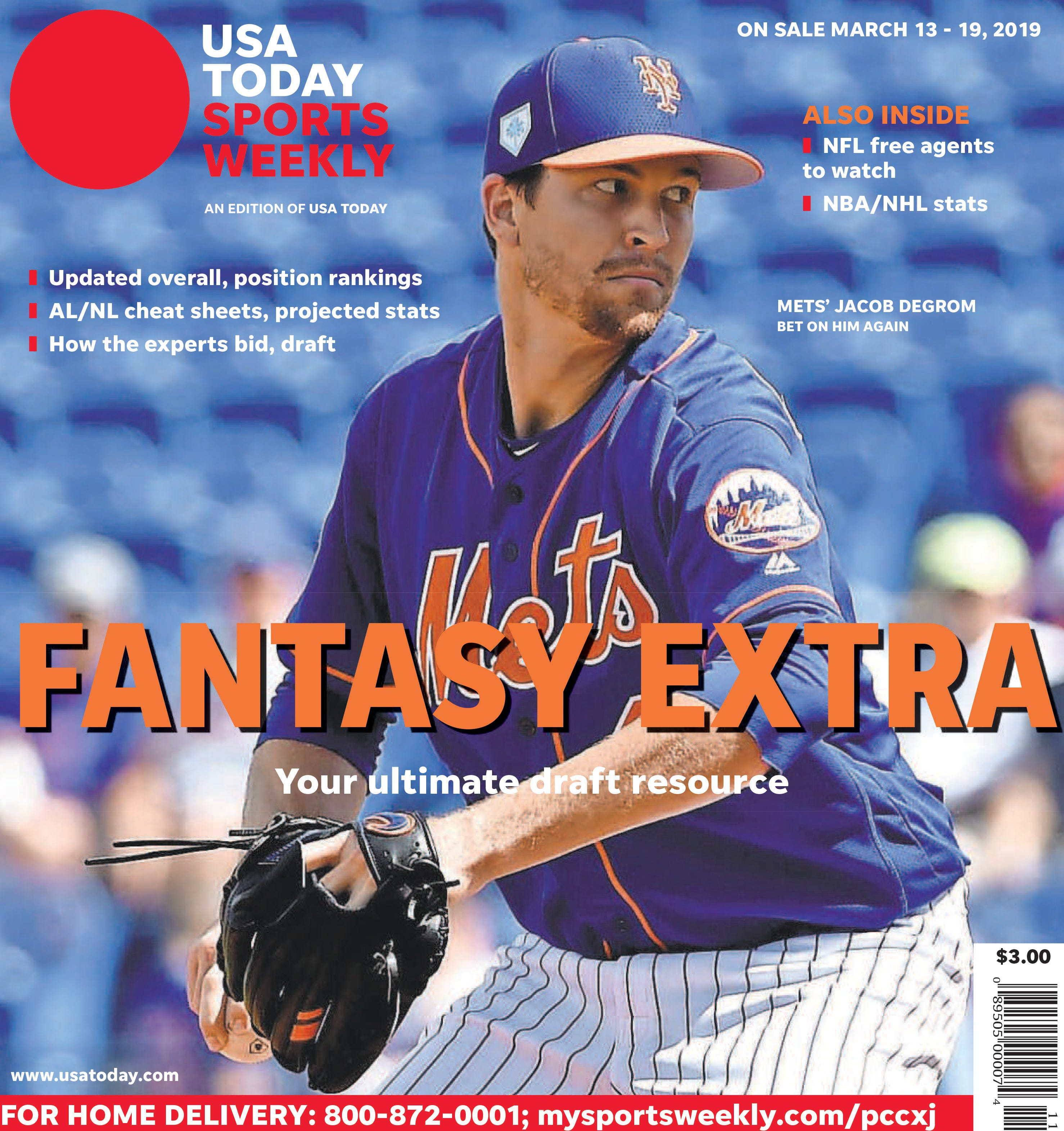 graphic about Printable Fantasy Baseball Cheat Sheet named Myth baseball scores: Supreme 200 in general for 2019