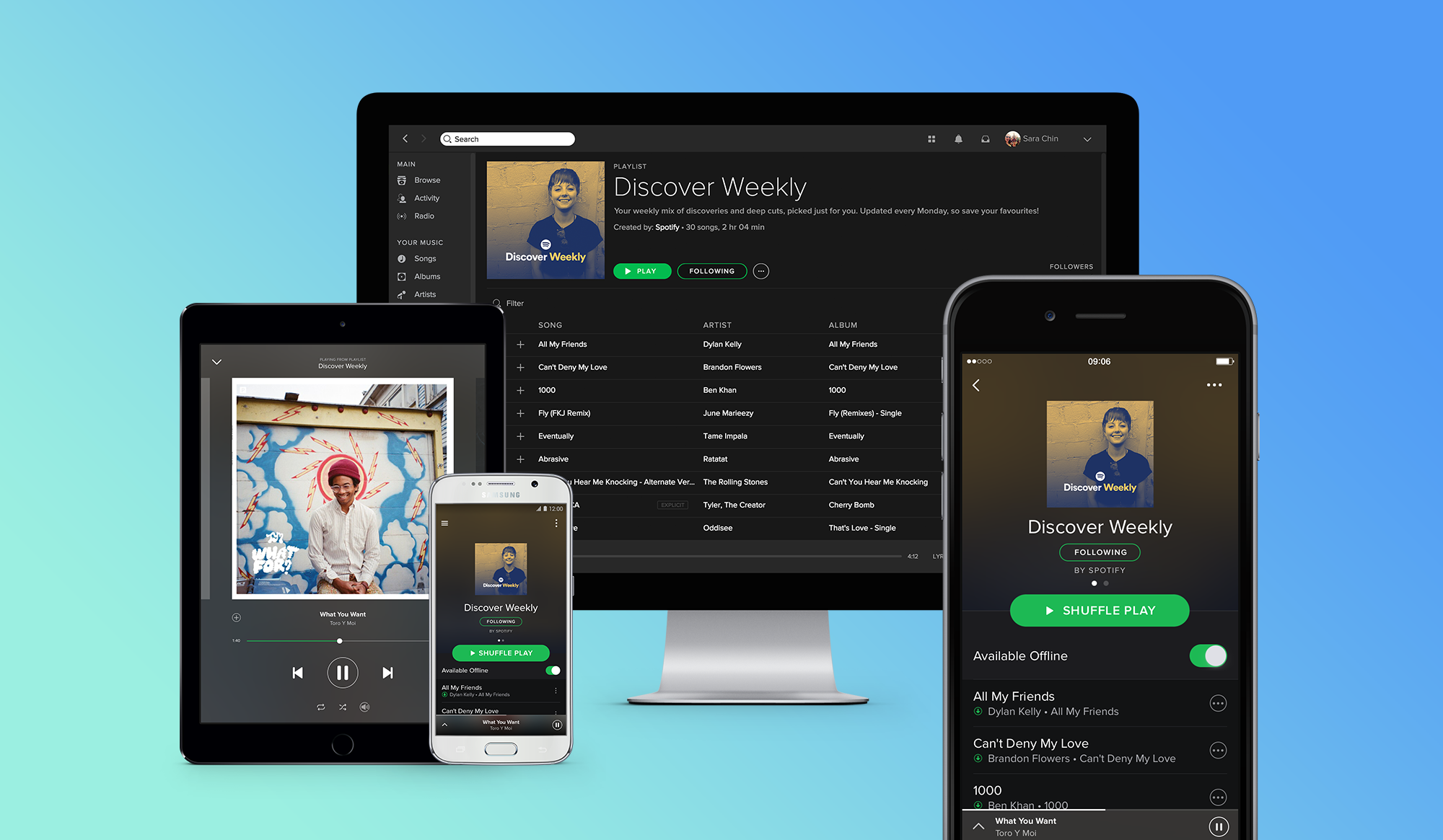 Spotify claims 'Apple tax' harms consumers, stifles rivals: files complaint with EU