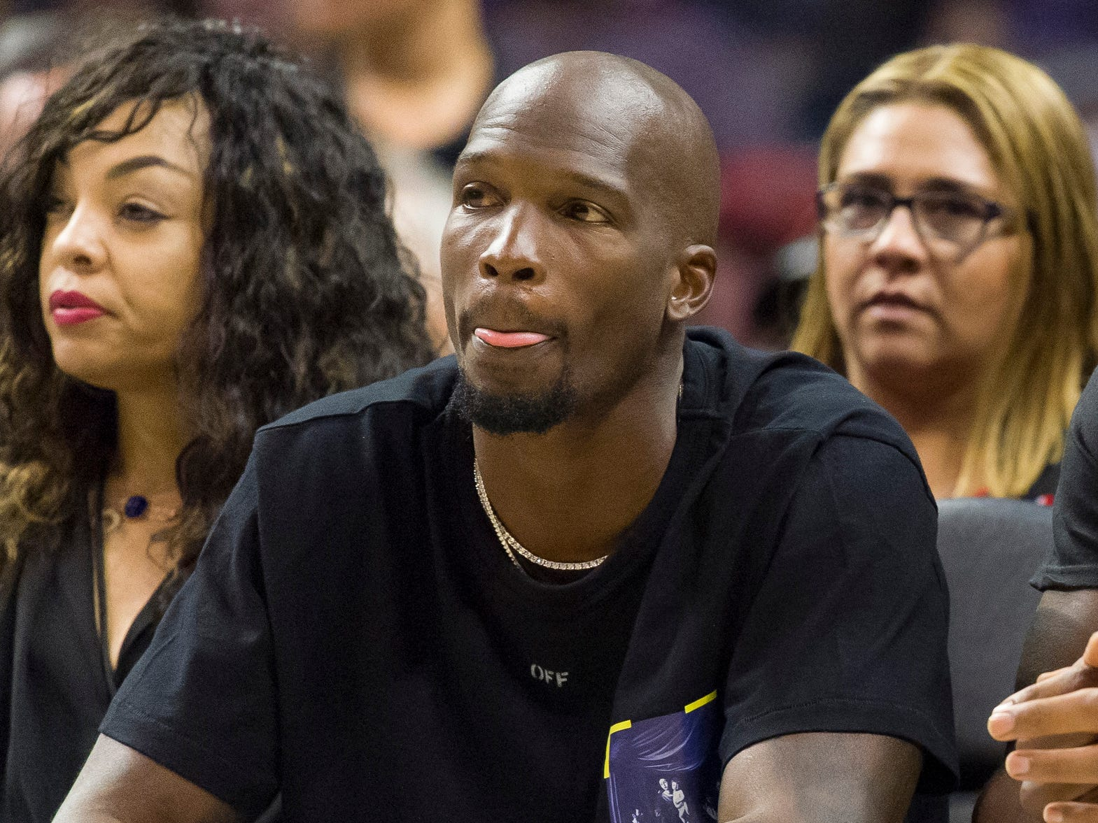 Former NFL star WR Chad Johnson signs contract with semi-professional soccer club