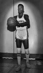 LaMont Weaver when he played at Beloit Memorial.