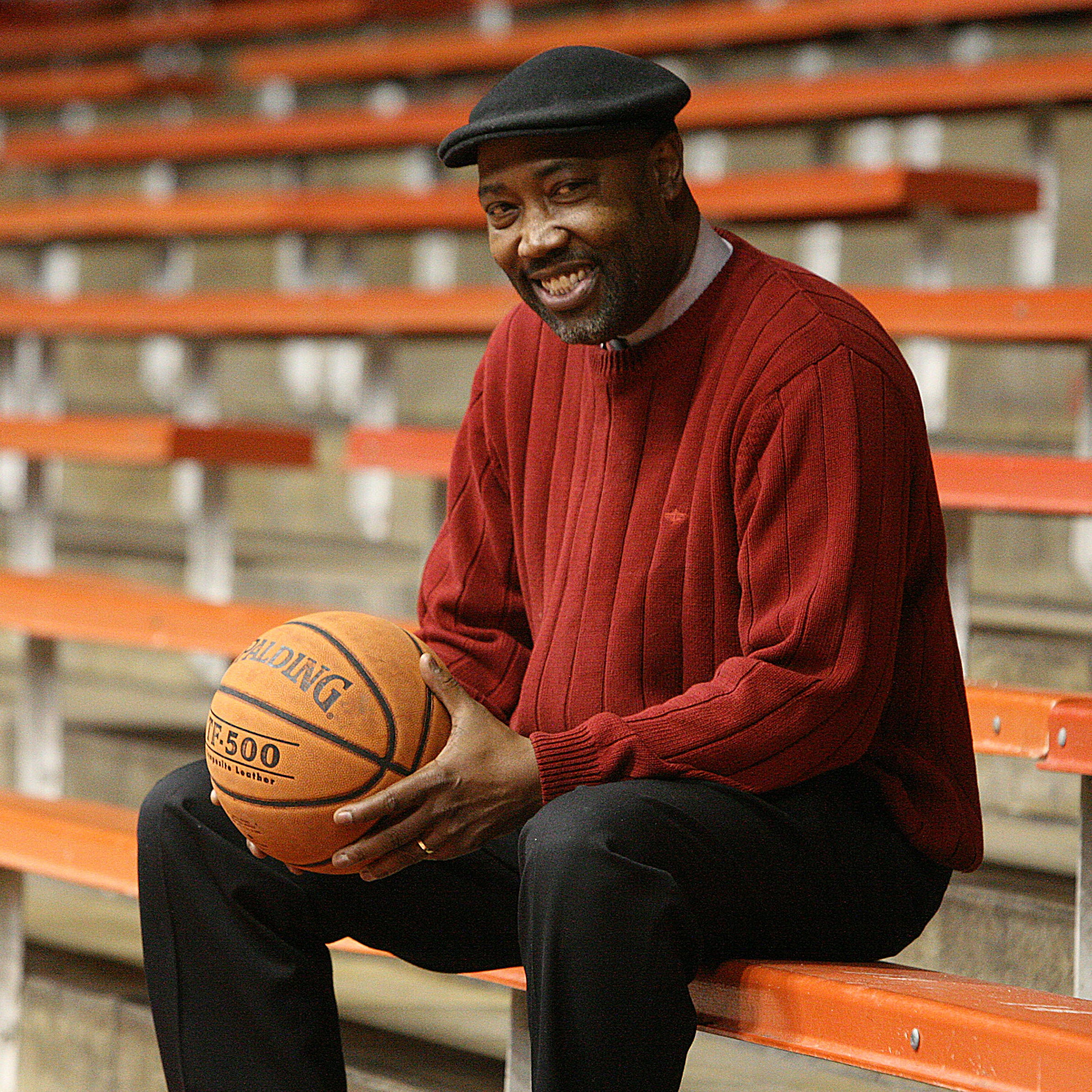 LaMont Weaver on famed WIAA state basketball shot against Neenah: 'It was just excitement'