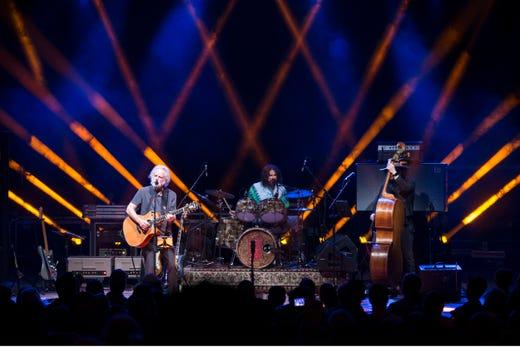 Bob Weir 2019 tour: Photos, setlist, review with Wolf Bros