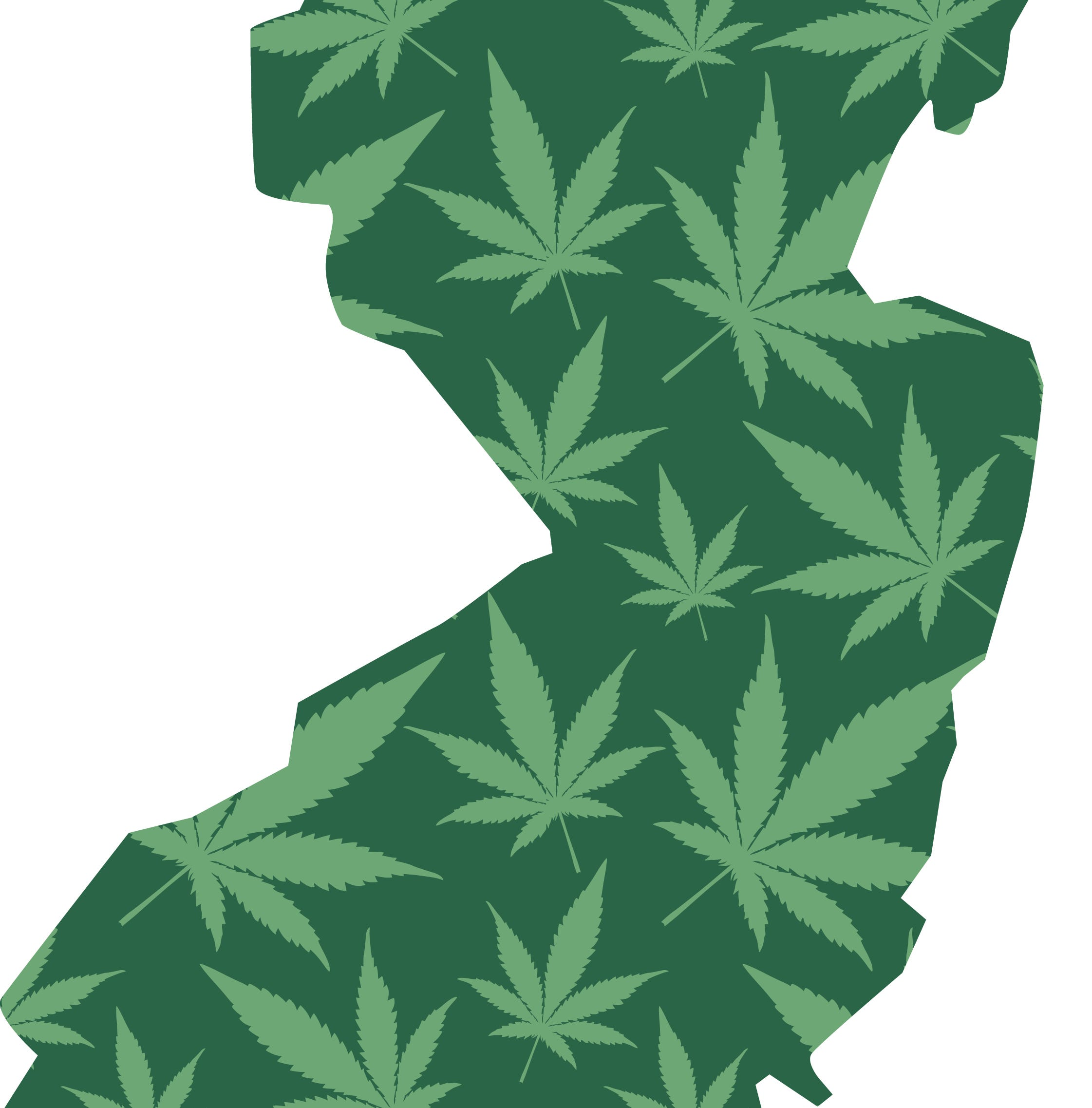 NJ marijuana legalization: Don't do it: Reid/Sabet