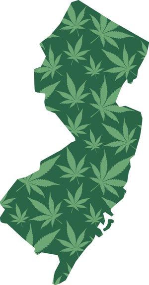 NJ marijuana legalization