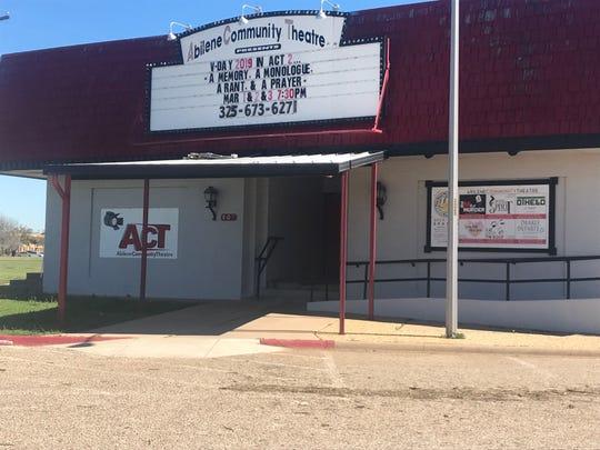 Abilene Community Theatre