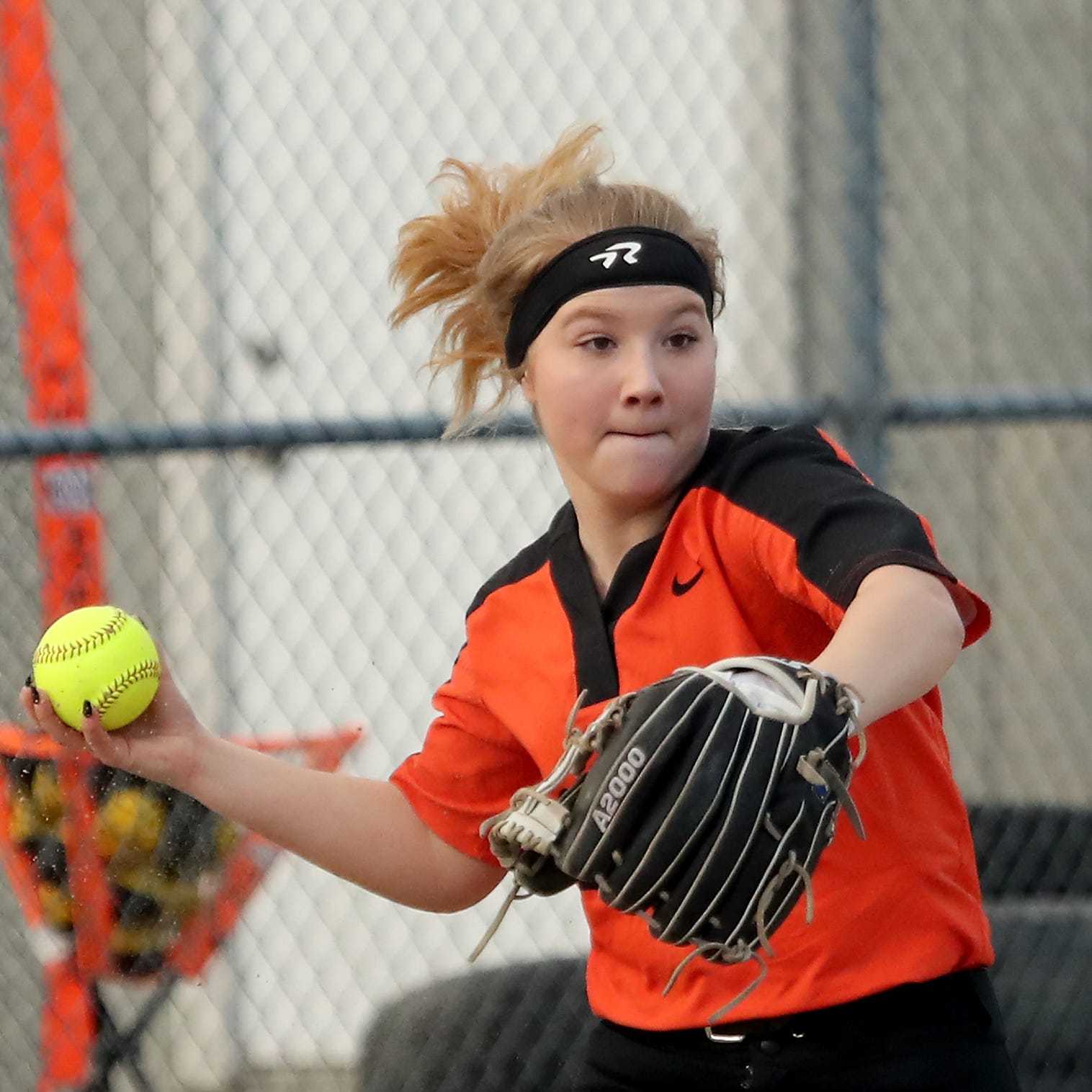 West Sound Report: Central Kitsap softball picks up first victory