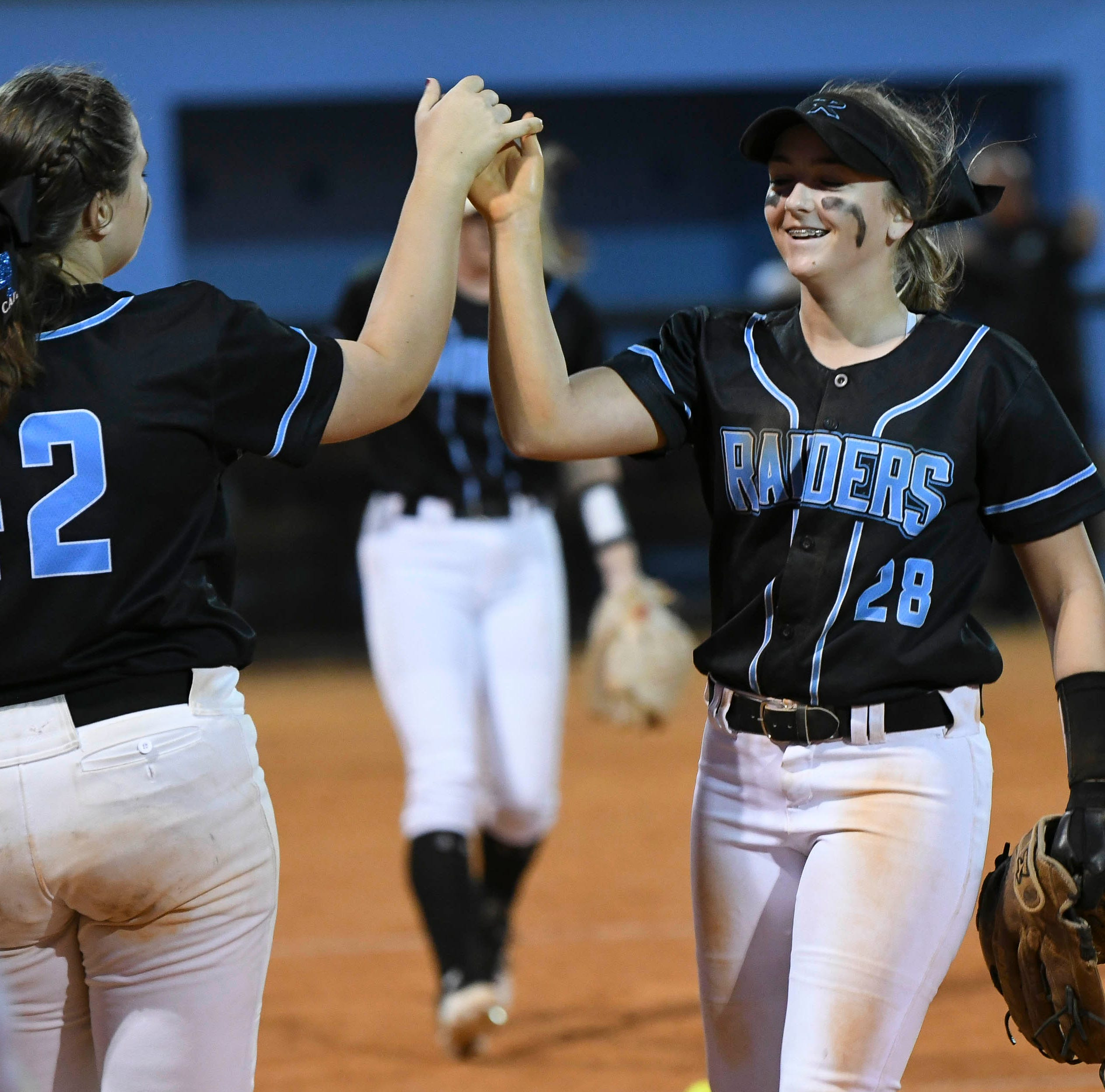 Rockledge softball on to 6A state tournament, 5 baseball teams play Saturday