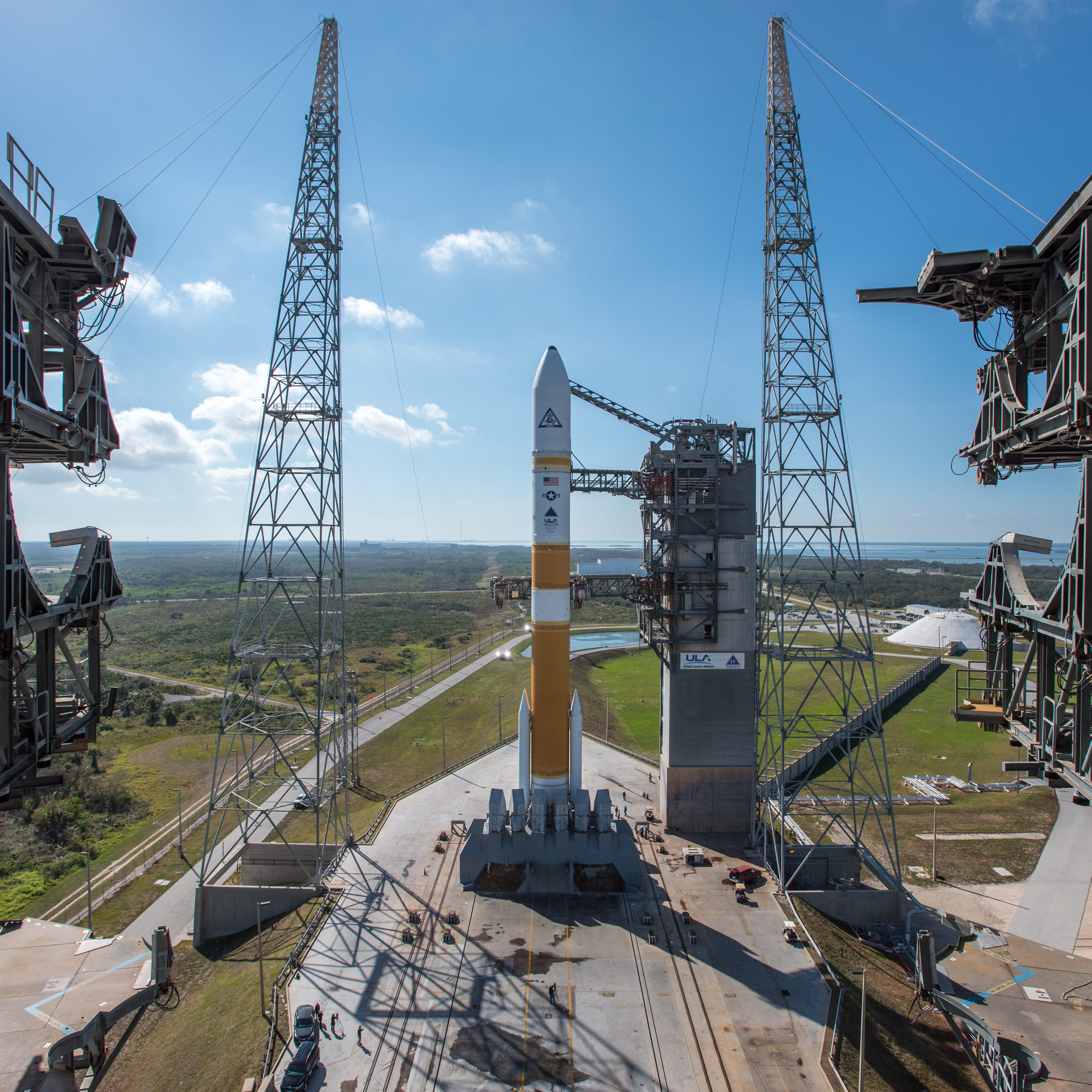 "How to watch the evening launch of the Cape Canaveral Delta IV rocket ""class ="" more-section-stories-thumb"