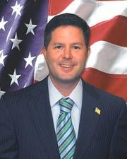 Florida Rep. Brad Drake