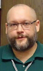 Andy Nye, director of Crawford County Children Services.