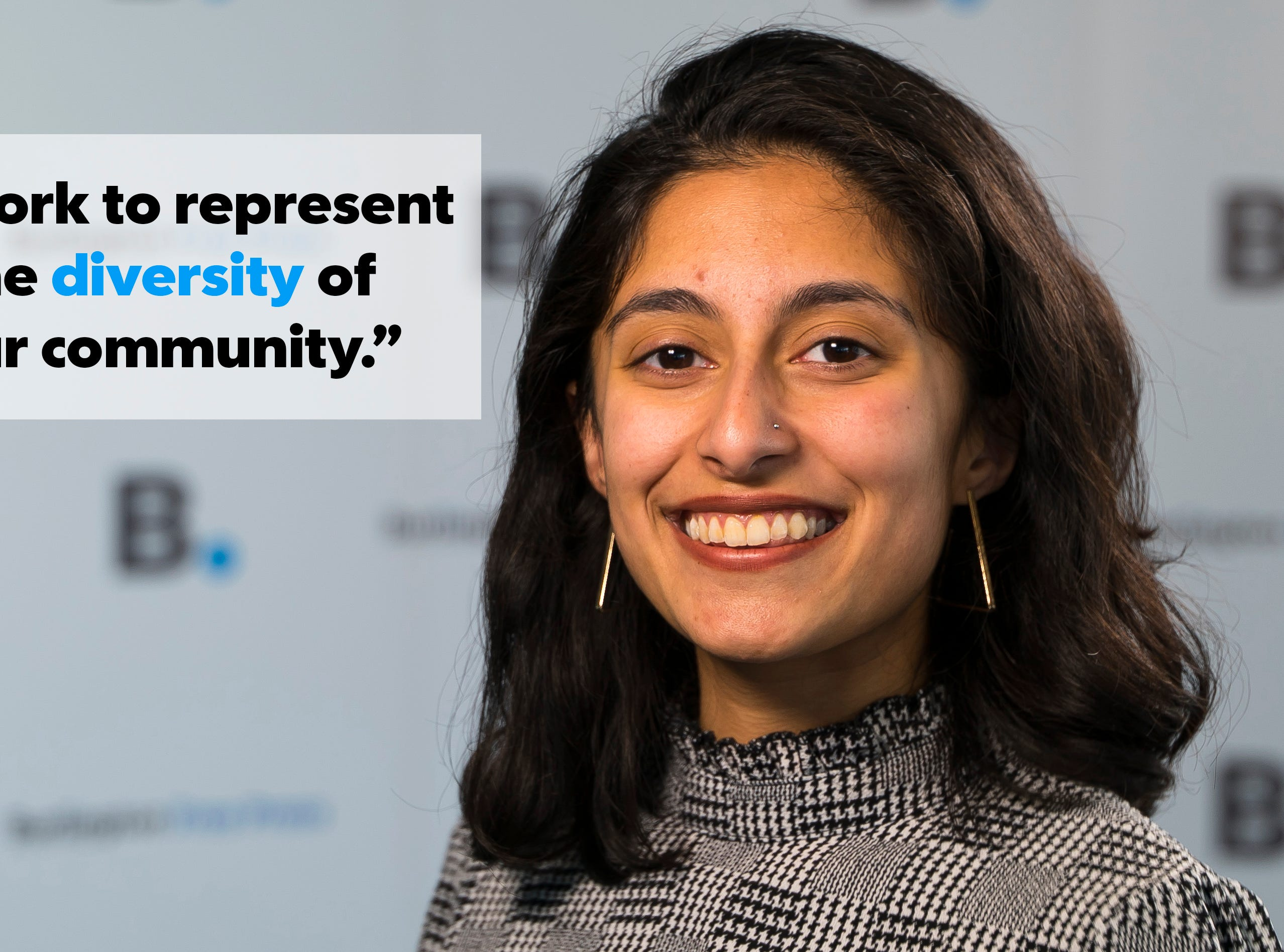 Maleeha Syed joined the Free Press in 2018 and reports stories that impact people's daily lives or spark deeper conversations. She is committed to creating news that includes the many perspectives.