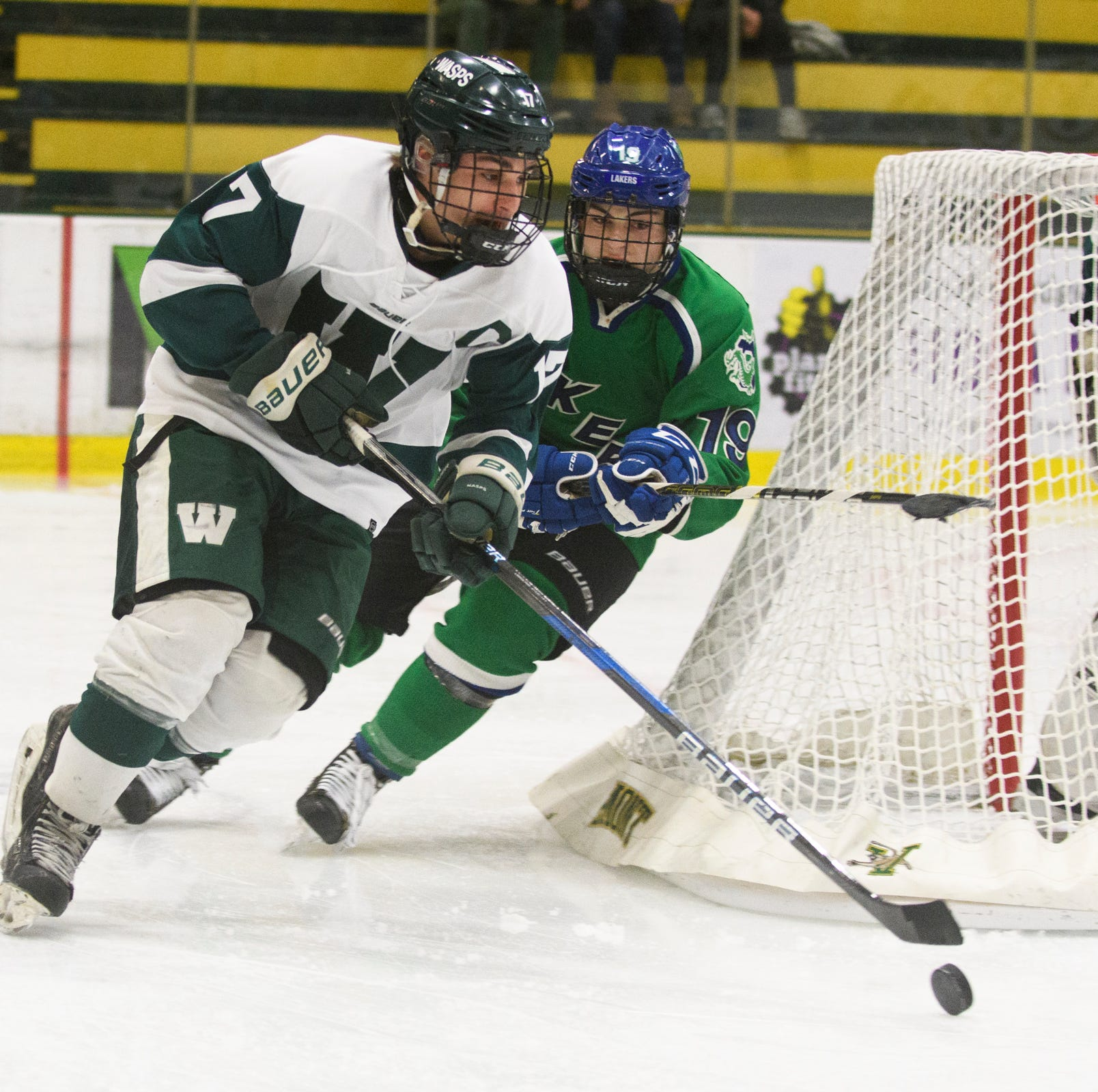 28th Annual Free Press All-State Boys Hockey Team