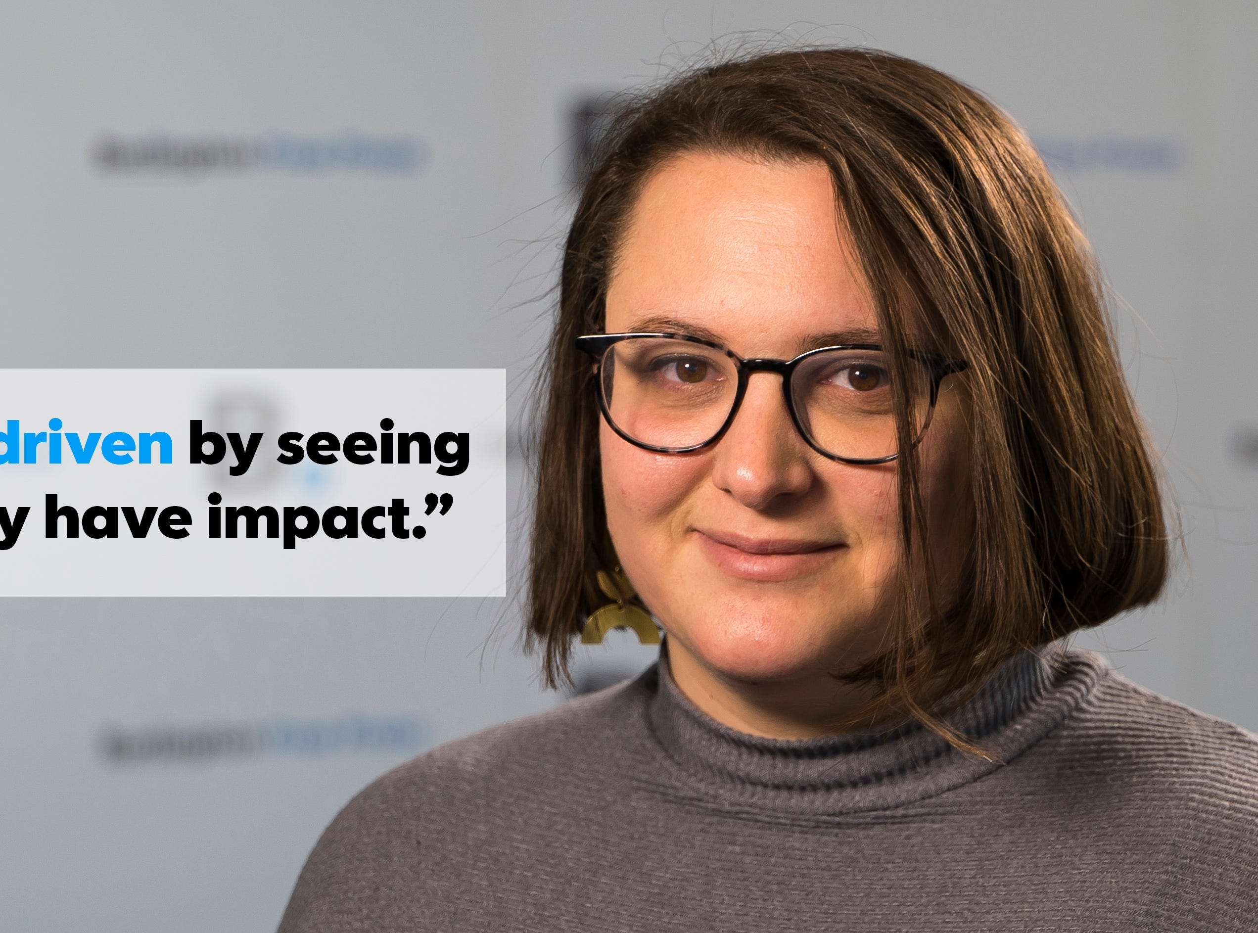 Jess Aloe started at the Free Press in 2016 and has a passion for in-depth and watchdog reporting. She believes in connecting individual stories to systemic issues and in prying loose public documents from the government's grip.