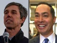 Democratic Debate: O'Rourke and Castro clash over immigration