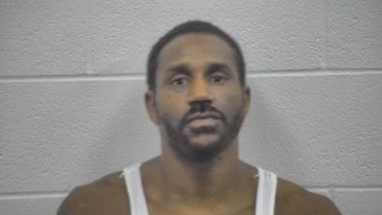 Michael Jamal Lewis was convicted of three charges of trafficking in a controlled substance (heroin) March 14, 2019.