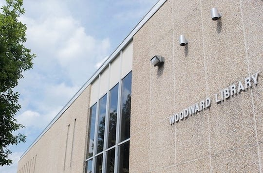 The Woodward Library Society, founded in 2009, is an organization of library friends dedicated to the advancement of Austin Peay's Felix G. Woodward Library.