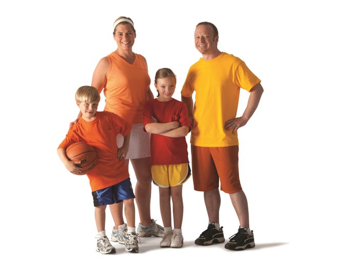 The Gateway Family YMCA branches in Elizabeth, Rahway and Union will celebrate healthy families with a Membership Madness Open House from Friday, March 22, through Monday,March 25.